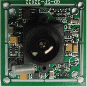 供應1/4 SHARP單板攝像機,優價供應!
