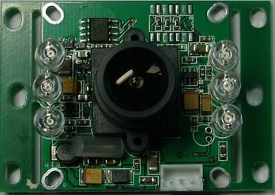 供應彩色CCD單板攝像機,性價比高