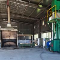 德宏生活垃圾无害化处理设备公司-绿鑫自燃裂解设备