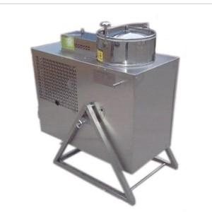 杰興防爆溶劑回收機