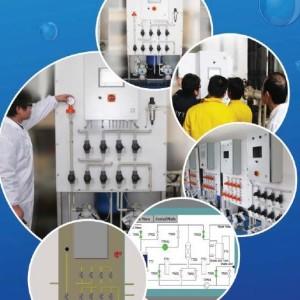 陽極氧化槽酸液回流設備