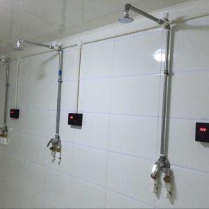 供应学校整体浴室节水器,刷卡水控器