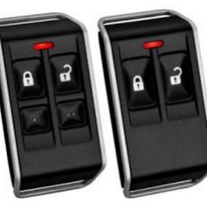 博世RFKF-TB/FB-CHI無線兩鍵四鍵遙控器
