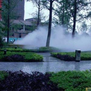 河源人工造雾设备厂家