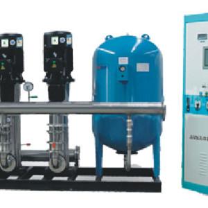 枣庄恒压供水设备