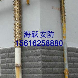 供應優質燃氣管道防盜刺 不銹鋼防盜刺