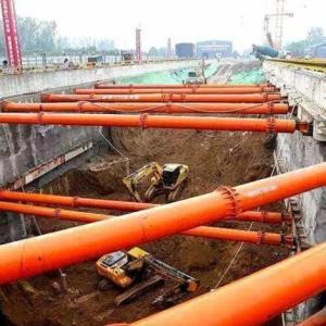 地铁建设设计