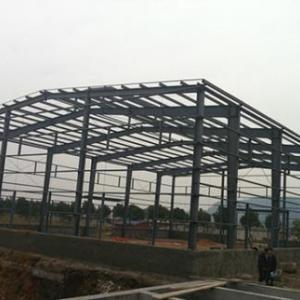 钢结构厂房租借