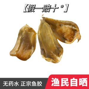 黃花膠多少錢雪鰲魚膠價格什么地方有賣