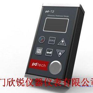 PD-T2声波测厚仪T2