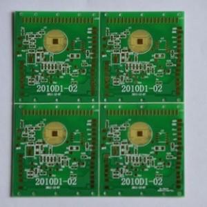 供應電子秤線路板