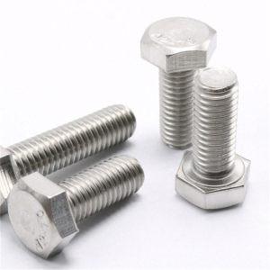 不锈钢螺丝-304不锈钢螺丝标准代号-安卡紧固件(推荐商家)