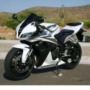本田CBR600RR美版)摩托车本田经销商价格
