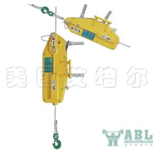艾培爾緊線器|艾培爾鋼絲繩手扳葫蘆|艾培爾鋼絲繩牽引機