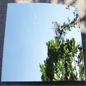 12K不锈钢镜面厂家 薄不锈钢镜面导光板