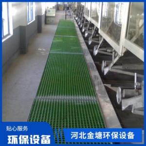 沖洗車場玻璃鋼蓋板