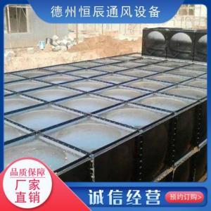 地埋水箱供貨商