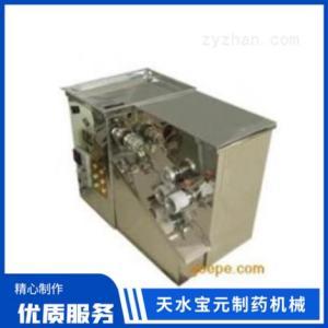 ZWJ-M全自动制丸机