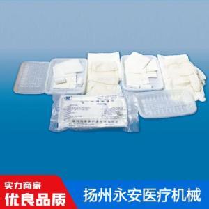 一次性使用透析護理包