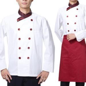 酒店厨师服批发