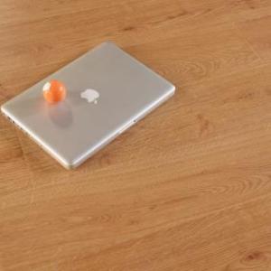 高端真木紋強化地板