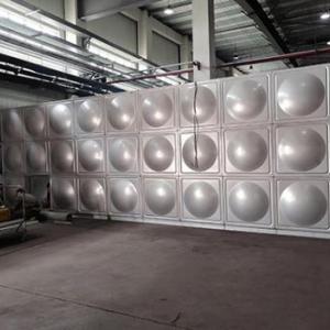組合不銹鋼水箱定制