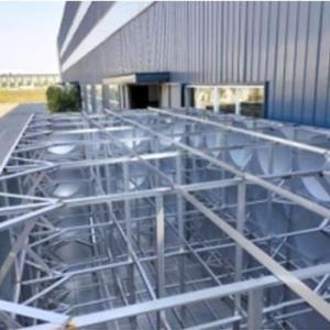 水箱壓板生產商