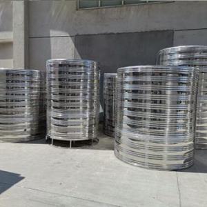 不銹鋼水箱供貨商