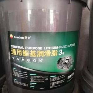 鋰基潤滑脂??