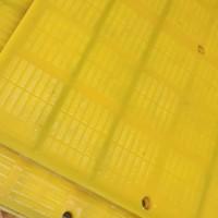 聚氨酯脫水篩網