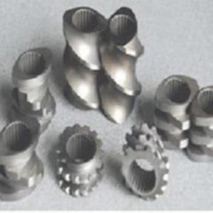 积木式螺杆供应