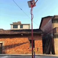 6米太陽能路燈,高光亮,節能路燈,30W,40W,新農村建設太陽能路燈,