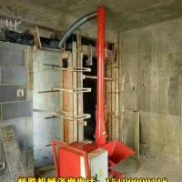 二次結構澆筑機,混凝土液壓式輸送泵,小型混凝土輸送泵,二次結構液壓式混凝土輸送泵