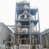 二手5吨MVR蒸发器一套,钛材