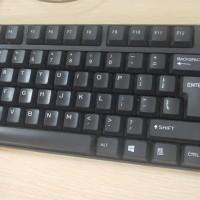 全新人体工学鼠标加键盘