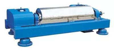 WL型臥式螺旋離心機
