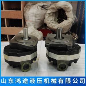CB-FC系列齿轮泵
