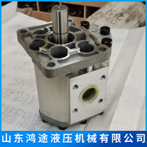 CBT-E5系列齿轮泵