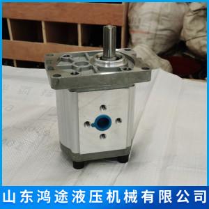 CBN-E3系列齿轮泵
