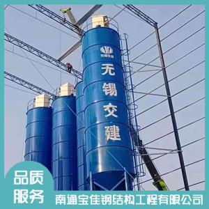 多層鋼結構廠房