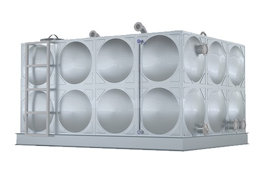 新堃通 不锈钢加热水箱 品质保障