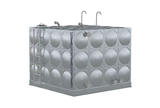 新堃通 不锈钢方形水箱 品质保障