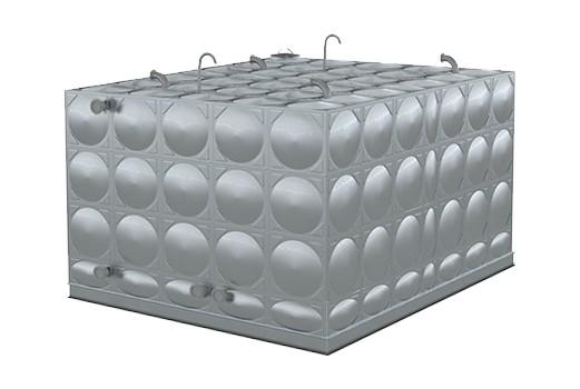 新堃通 不锈钢生活水箱 品质保障