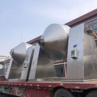 不銹鋼雙錐干燥機,2000-3000升均有!