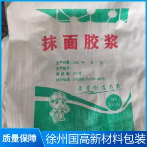 裝飾材料袋子