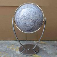 廠家供應天文教學儀器 月球儀 可定制尺寸