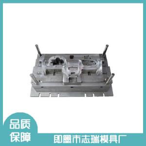 青島塑料模具非標設計開模加工
