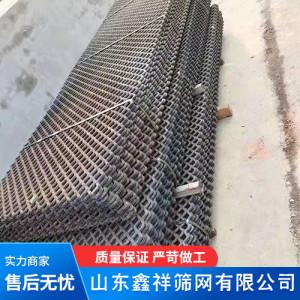 礦用編織焊接網