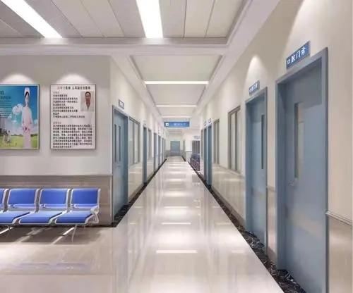 医院病房门安装需要注意哪些方面?