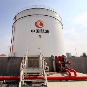 石油化工-目視化案例-山東高百安全目視化